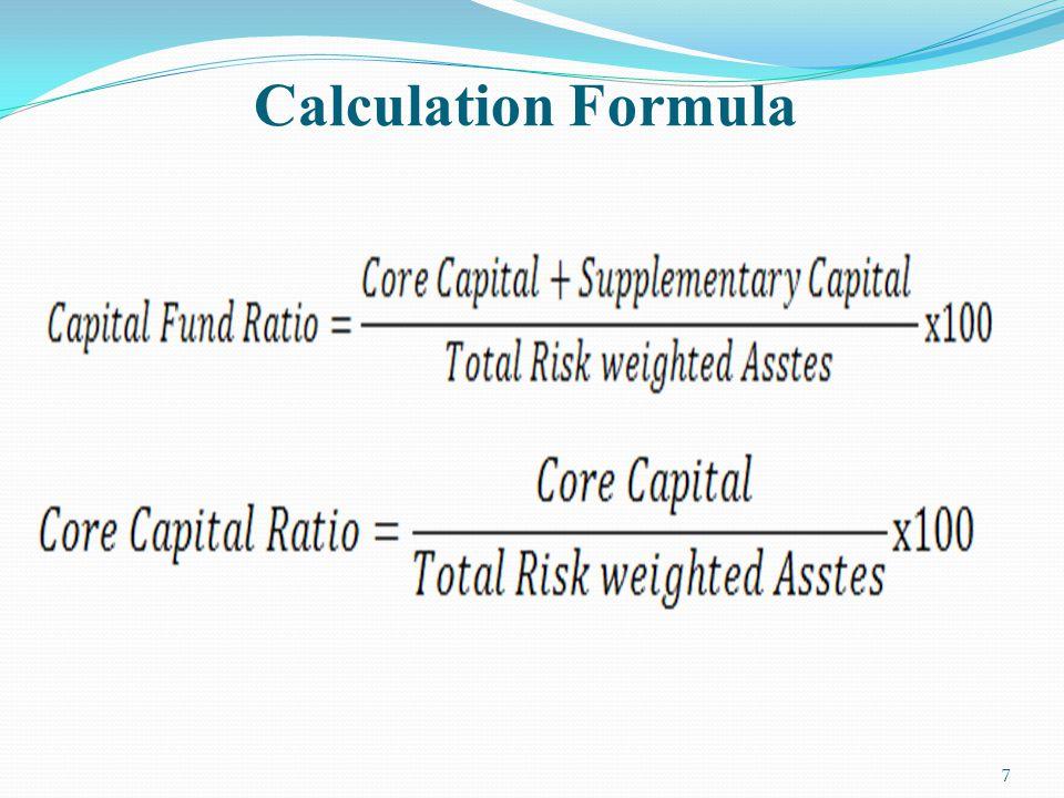 Calculation Formula 7