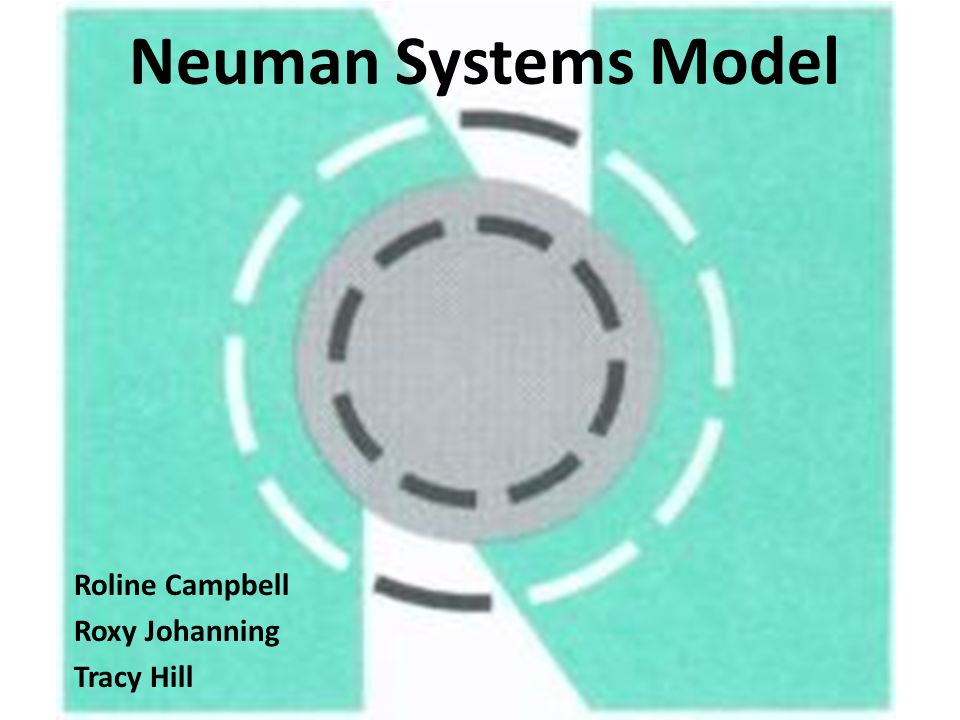 Neuman Systems Model Roline Campbell Roxy Johanning Tracy Hill