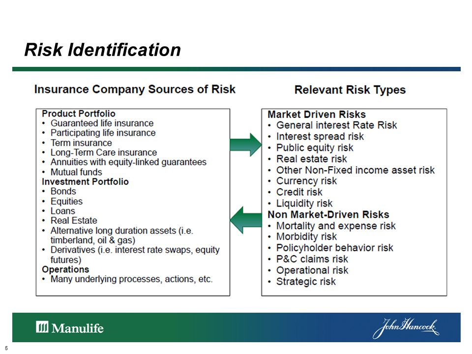 Risk Identification 5