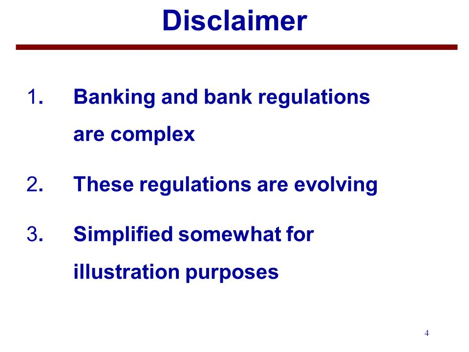 5 Banking Functions 1.Banks are payment agents a.Facilitate payments through checking accounts b.