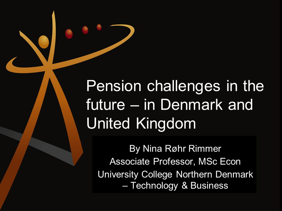 Why is the topic pensions interesting for a 20 yr old?