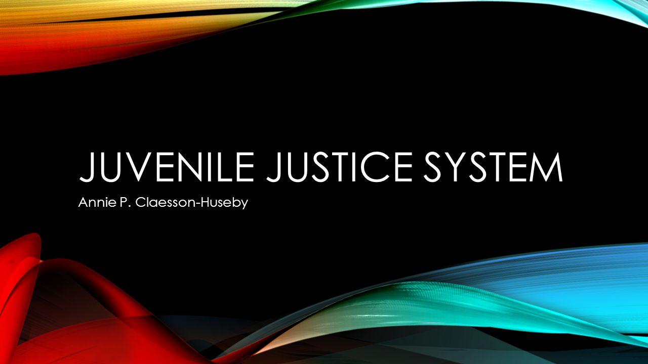 EXTENDED JURISDICTION JUVENILE Extended Jurisdiction Juvenile Proceeding (EJJ).