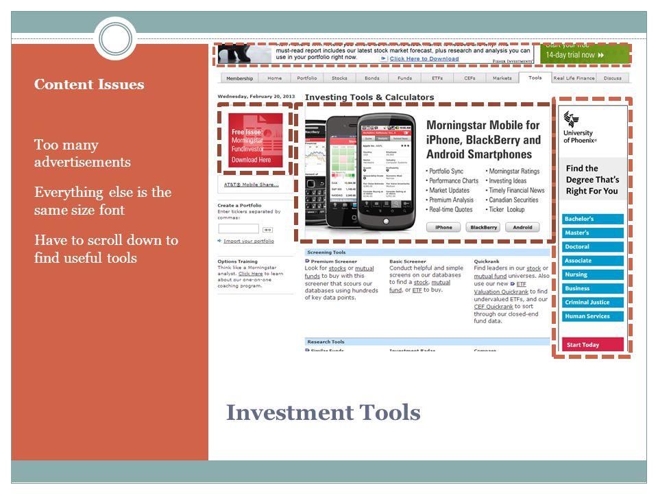 Morningstar Important factors that make up web design 1.