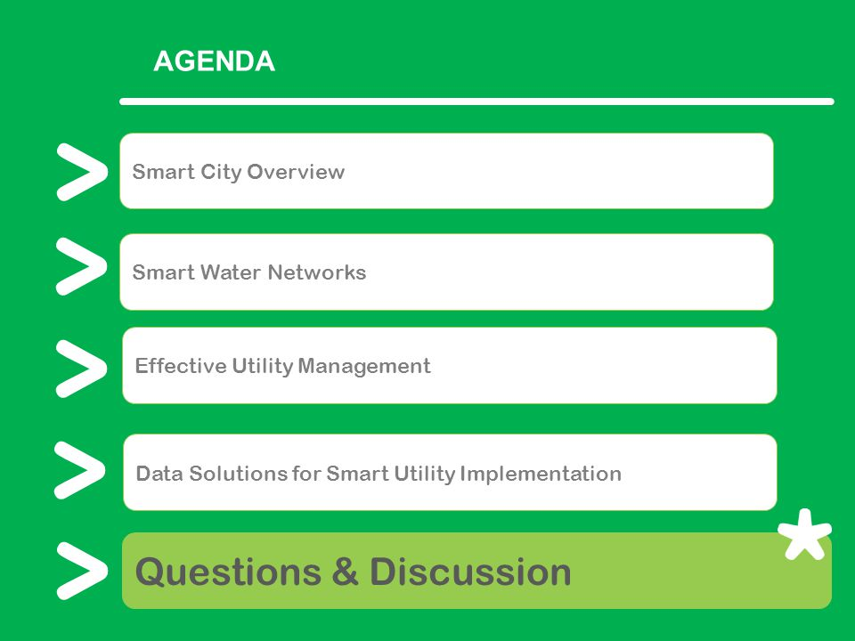 39 Schneider Electric| Steve Callahan | 2014 MWEA Annual Conference | 9:30am Monday June 23 rd, 2014 Data Solutions for Smart Utility Implementation Effective Utility Management Questions & Discussion Smart Water Networks Smart City Overview AGENDA