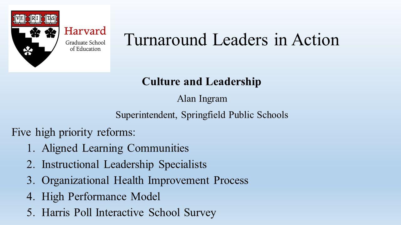 Turnaround Leaders in Action Communicating Vision Expanding the Longridge Vision Into the Community School, Families, Community PBIS (Respectful, Responsible, Good Citizenship) Longridge Community Coalition