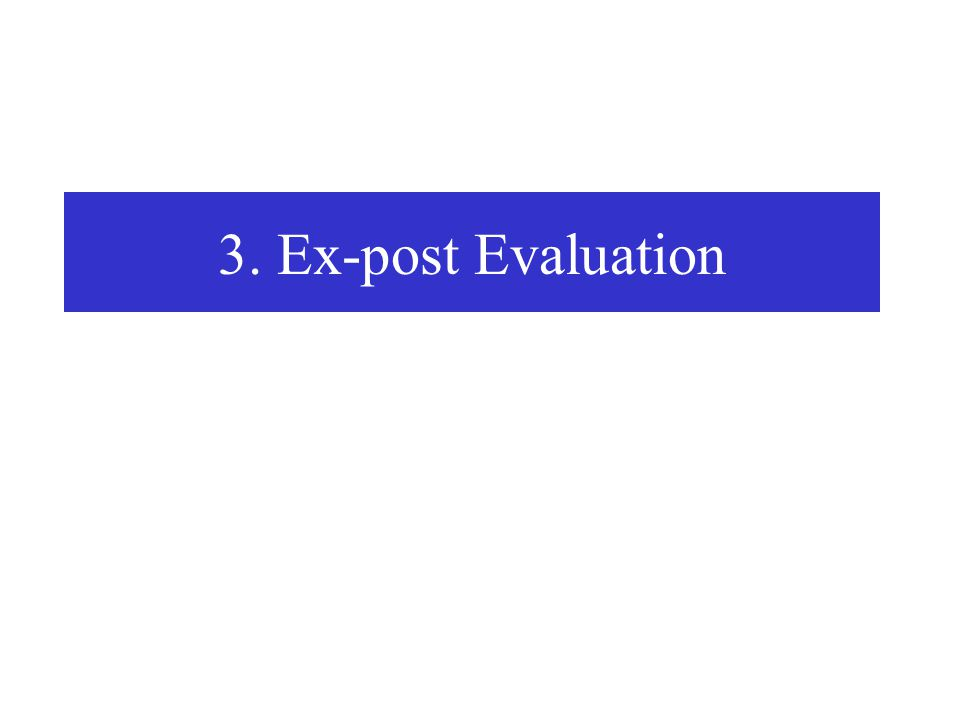 Update Mid-term Evaluation The role of the updated mid-term evaluation is to confirm the implementation of recommendations put forward in the mid- term evaluation and to cover fields of analysis which could not be evaluated earlier.