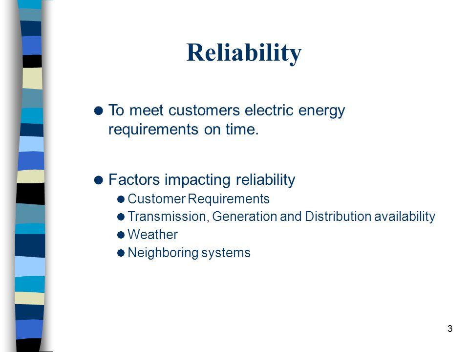 13 APS EHV System Transmission Capacity less wheeling obligations N.