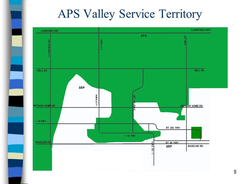 15 Overhead Underground APS Valley 230kV Transmission Pinnacle Peak Reach Kyrene Ocotillo Westwing Country Club Agua Fria Alexander West Phoenix White Tanks