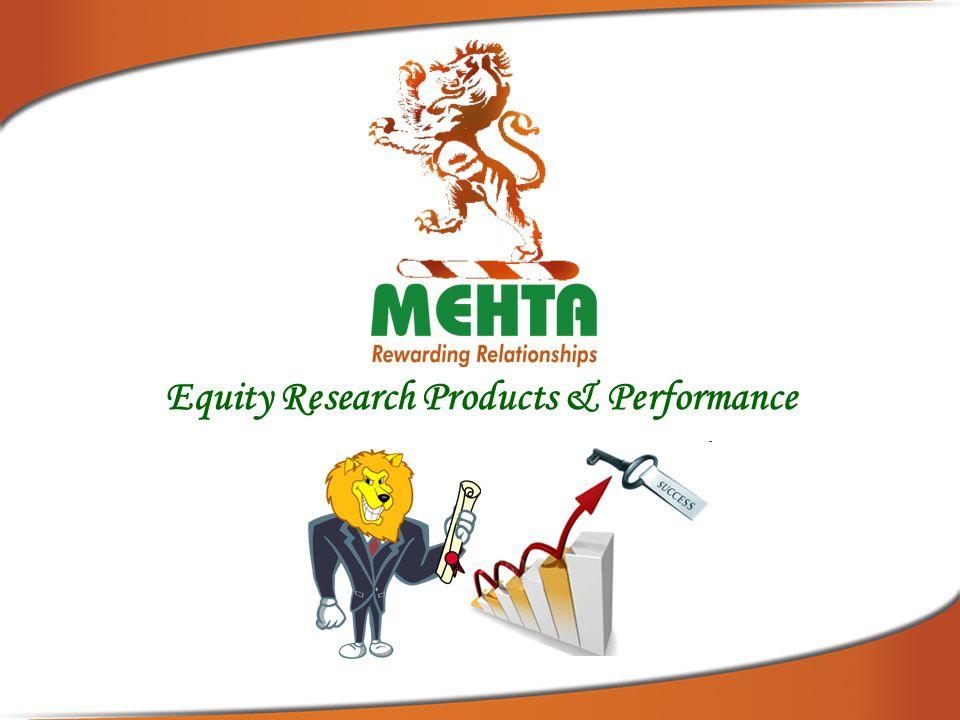 Team behind the performance CA Rakesh Mehta (Chairman) CA Prashant Bhansali (Director) Mr.