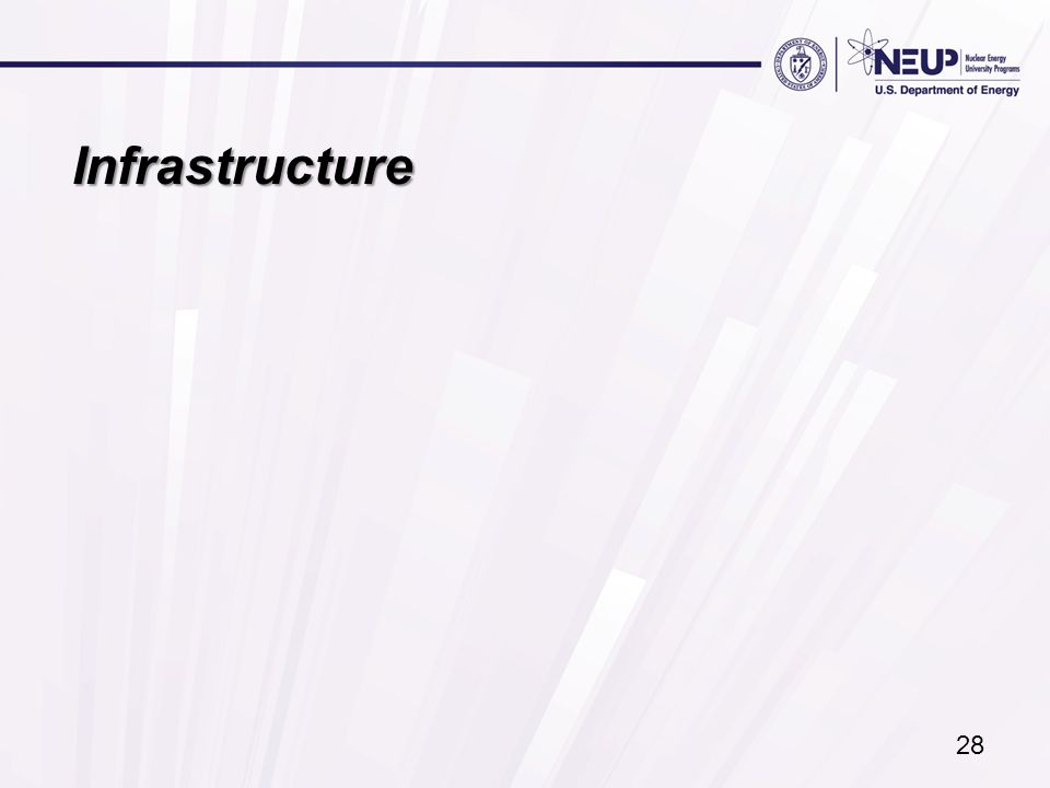 Infrastructure 28