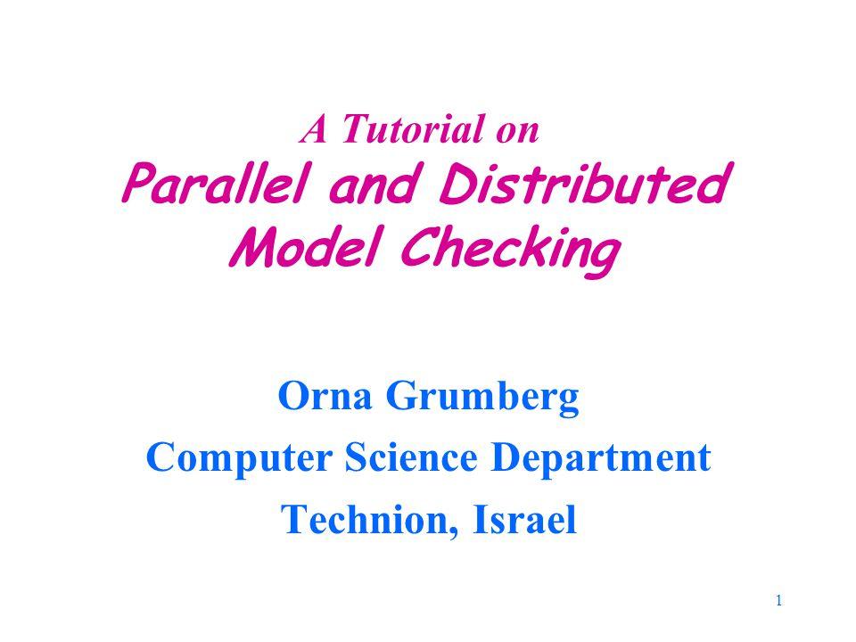 42 SAT-based model checking