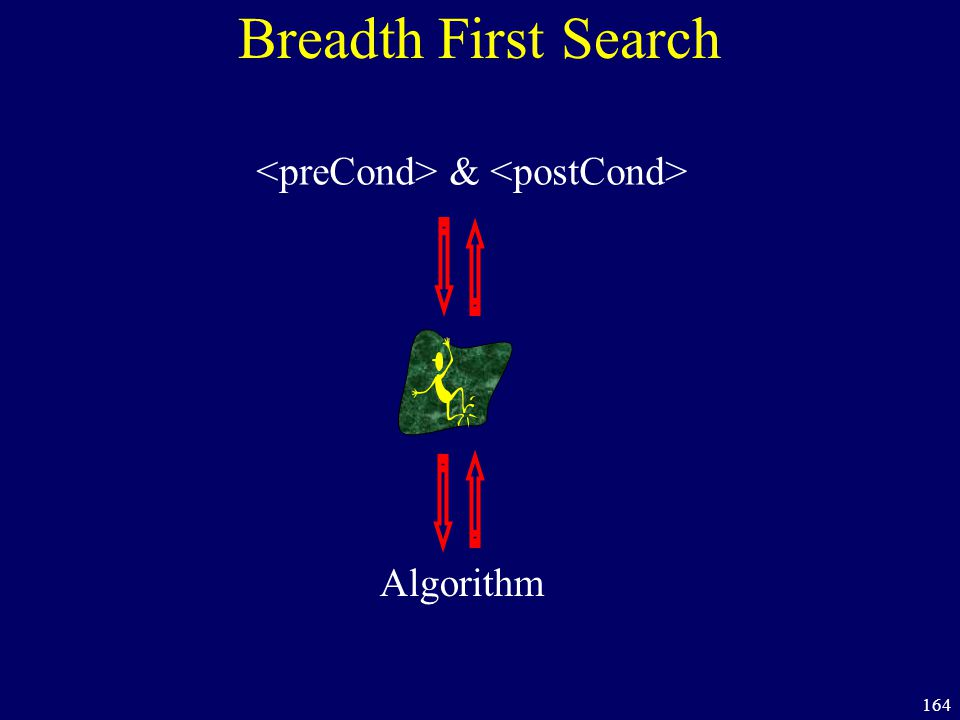 164 Breadth First Search & Algorithm