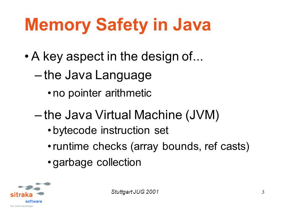 Stuttgart JUG 200134 Using Their Code Properly .Are you using their framework properly .
