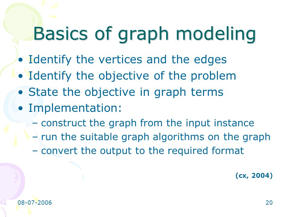 08-07-200621 Other Topics in Graph Theory Cut Vertices & Cut Edges Euler Path/Circuit & Hamilton Path/Circuit Planarity