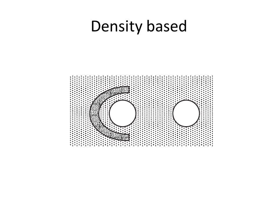 Density based