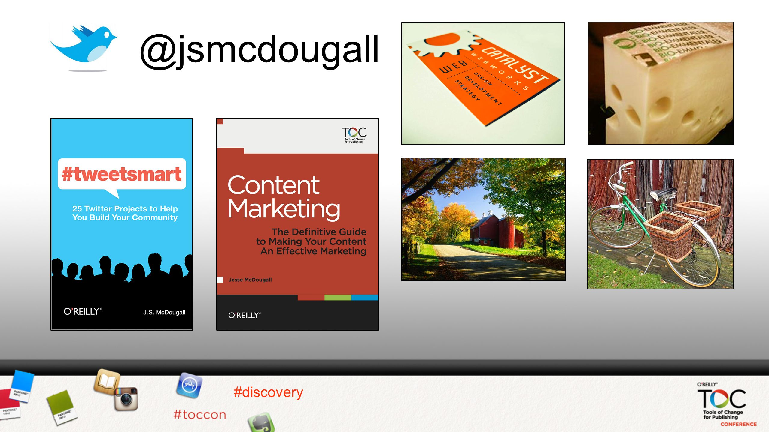 @jsmcdougall #discovery