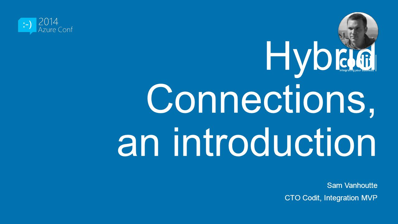When to use what Virtual networking Hybrid Connections Service Bus relay