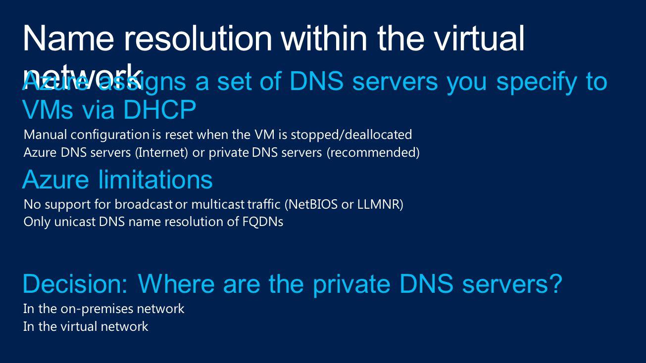 10.0.99.4 DNS