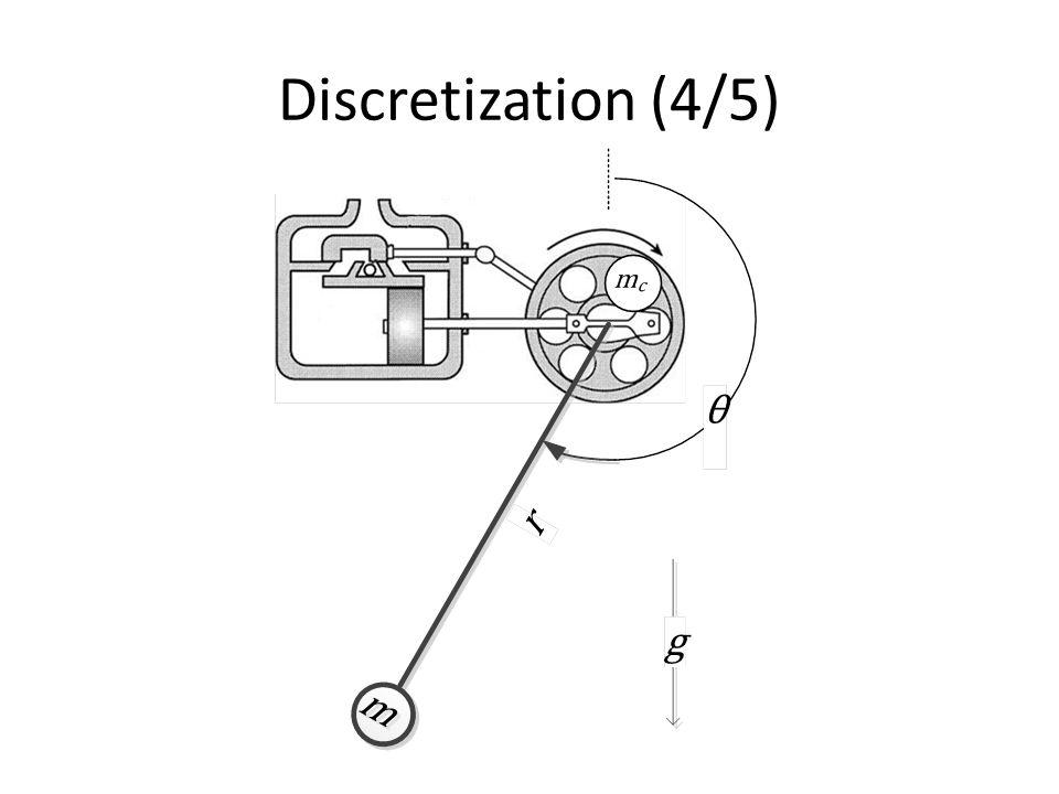 Discretization (4/5)