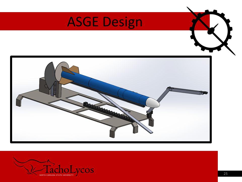 ASGE Design 25
