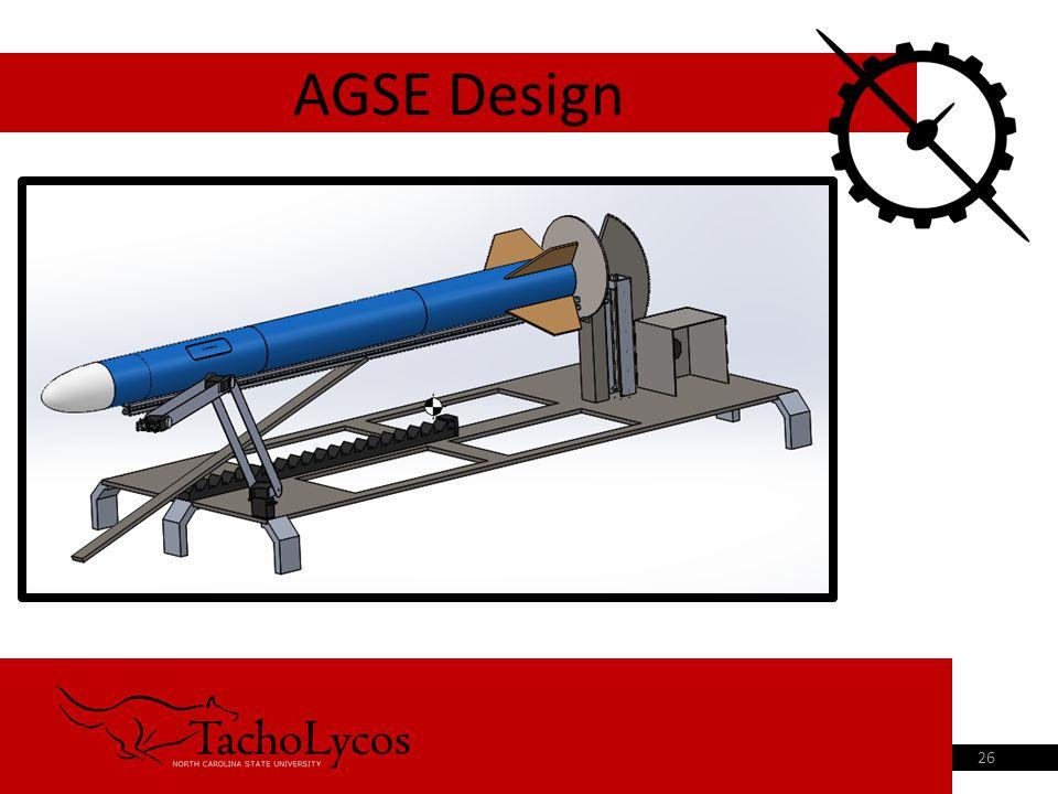 AGSE Design 26