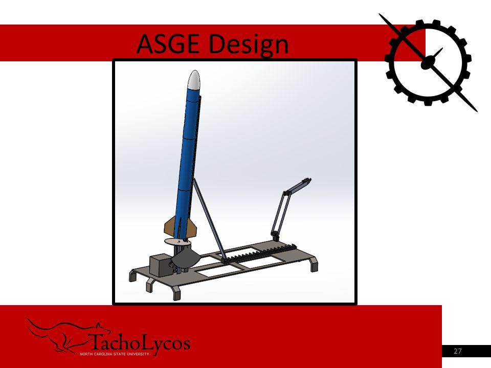 ASGE Design 27