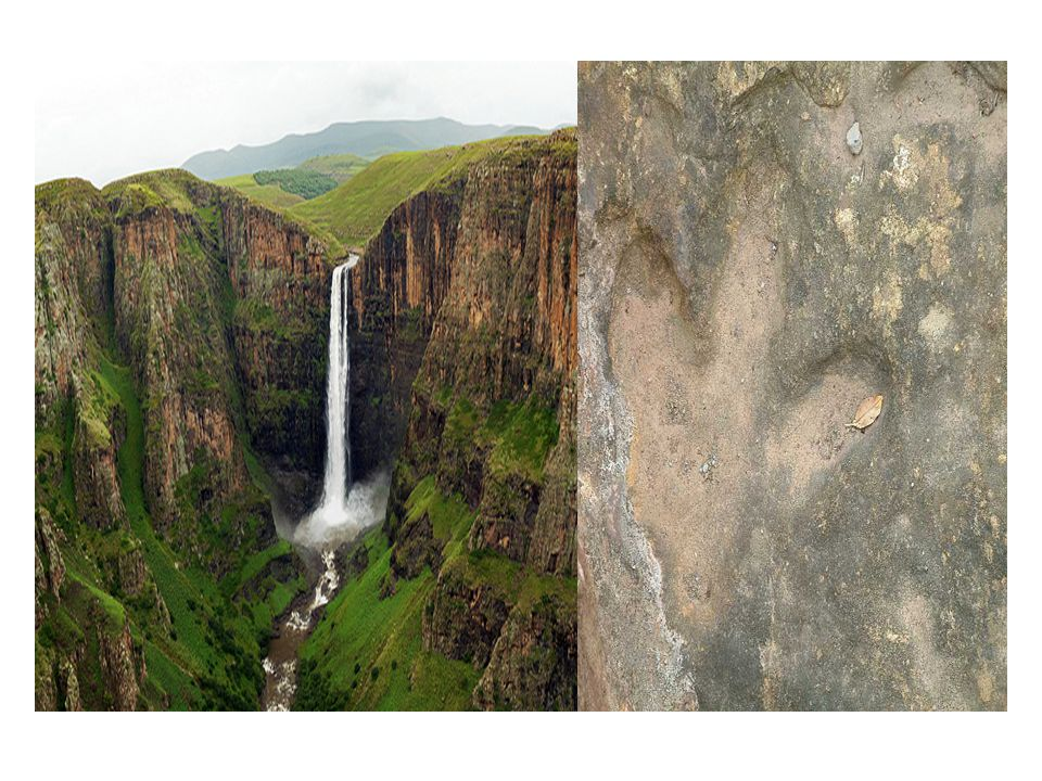 Lesotho is officially the Kingdom of Lesotho, is a landlocked country and enclave, completely surrounded by its only neighboring country, the Republic of South Africa.
