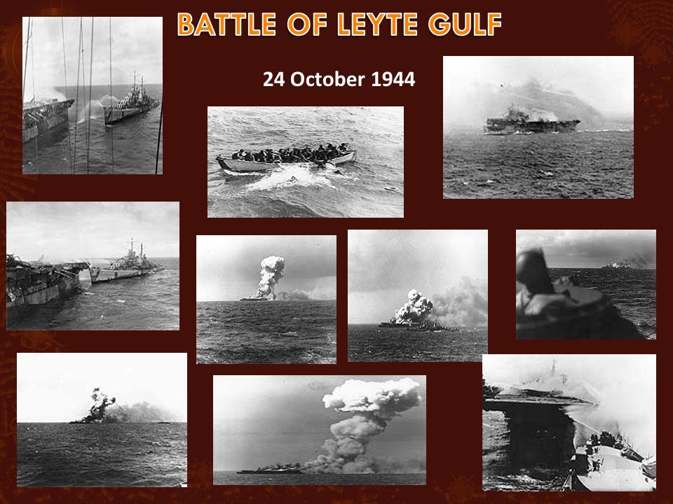 24 October 1944