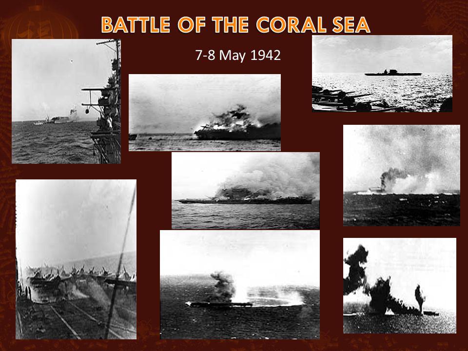 7-8 May 1942