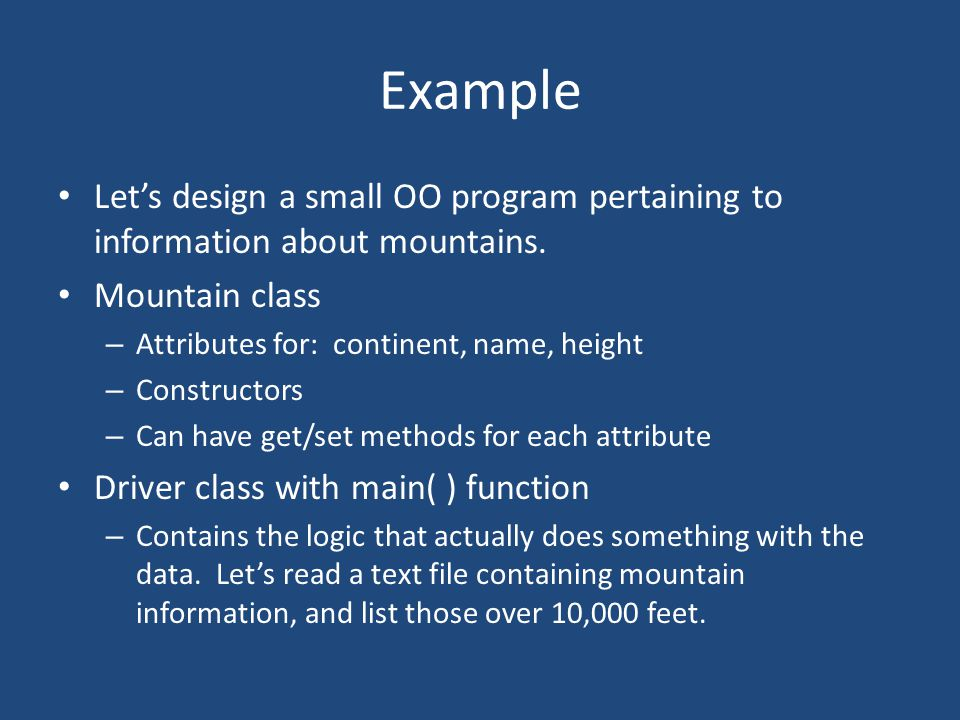 CS 122 – March 19 Finish sorting – Counting sort – Stooge sort Collections (data structures) – Aggregate data types other than array – Defining our own data types that can hold many objects – Example: Bag data structure Handout: – Halloween (bag with ArrayList)