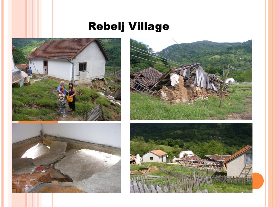 Rebelj Village
