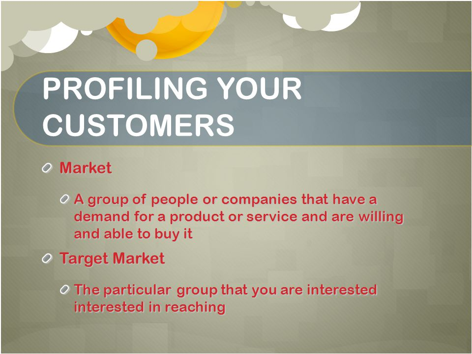 Place Strategy How and where products are offered to your customers Also called distribution