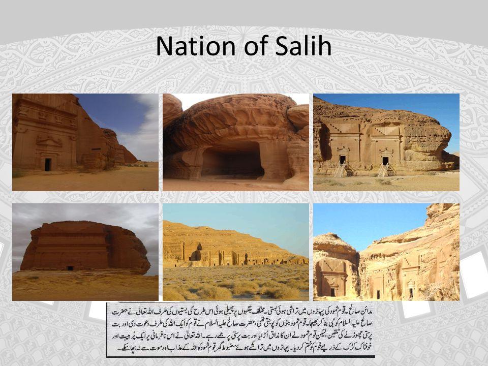Nation of Salih