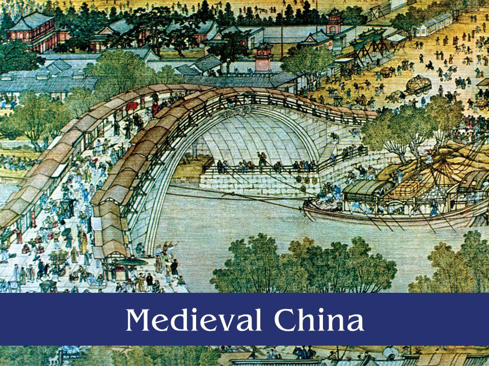 Medieval China