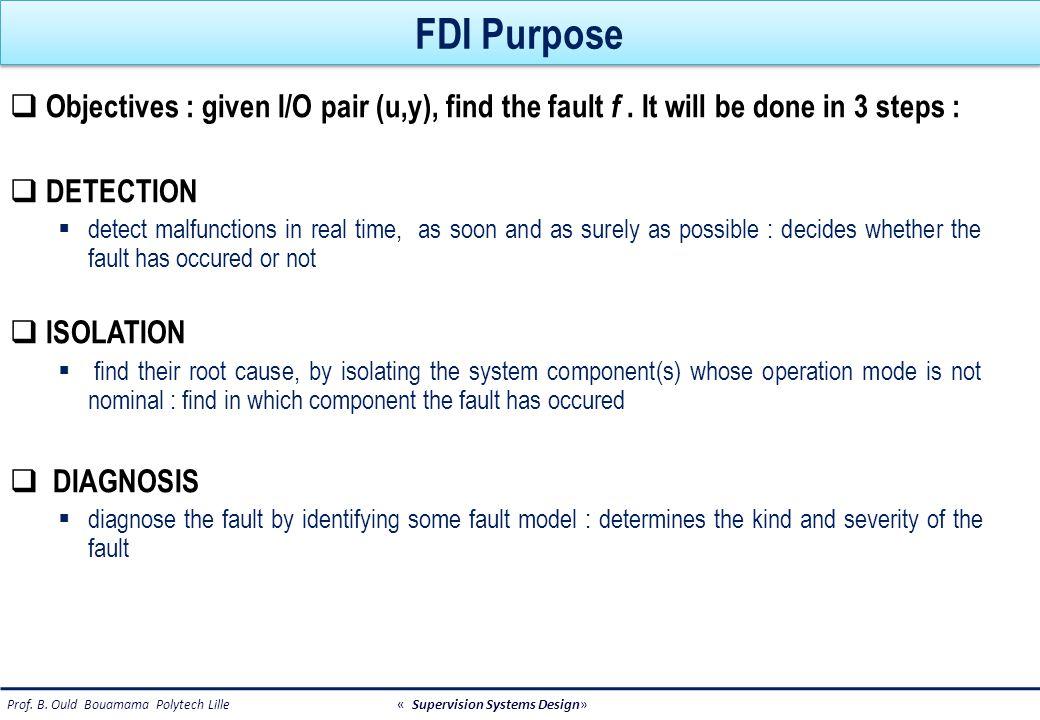 FDI: Medical interpretaion  0 T 37 + - NON OUI  Clinical examination (DETECTION) Diagnosis (ISOLATION)