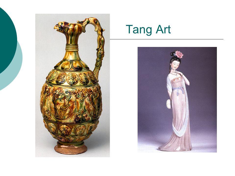 Tang Art
