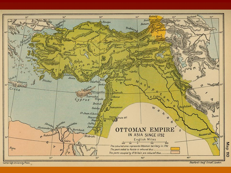 The Ottoman Empire was the dominant political power in the Muslim world after 1516, when it administered the holy cities of Mecca and Medina as well as Jerusalem, and arranged the safety of Muslim pilgrimages to Mecca.