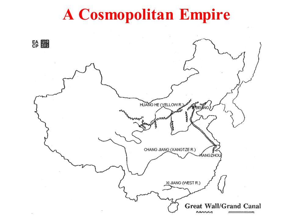 A Cosmopolitan Empire