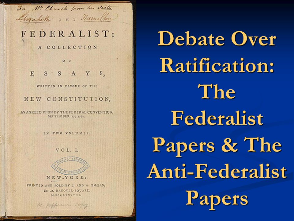 The Federalist #10 Why does Madison think the problem of a Minority faction is easy to handle.