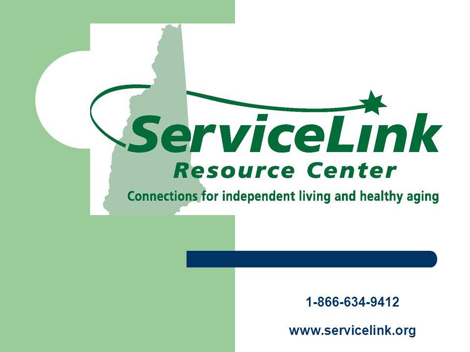 1-866-634-9412 www.servicelink.org