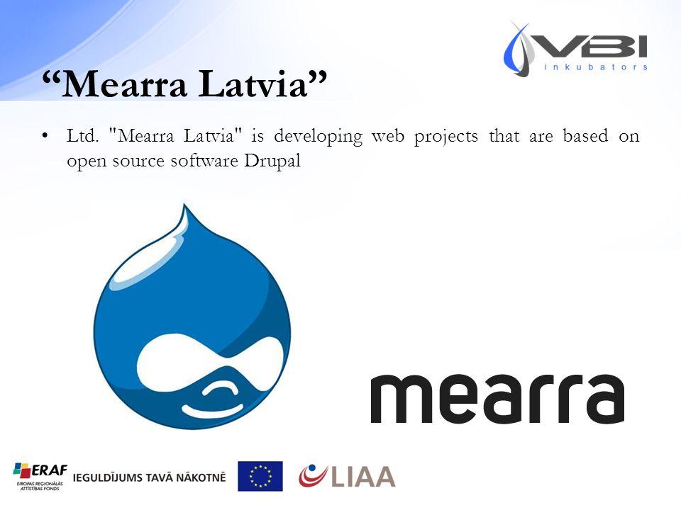 Mearra Latvia Ltd.