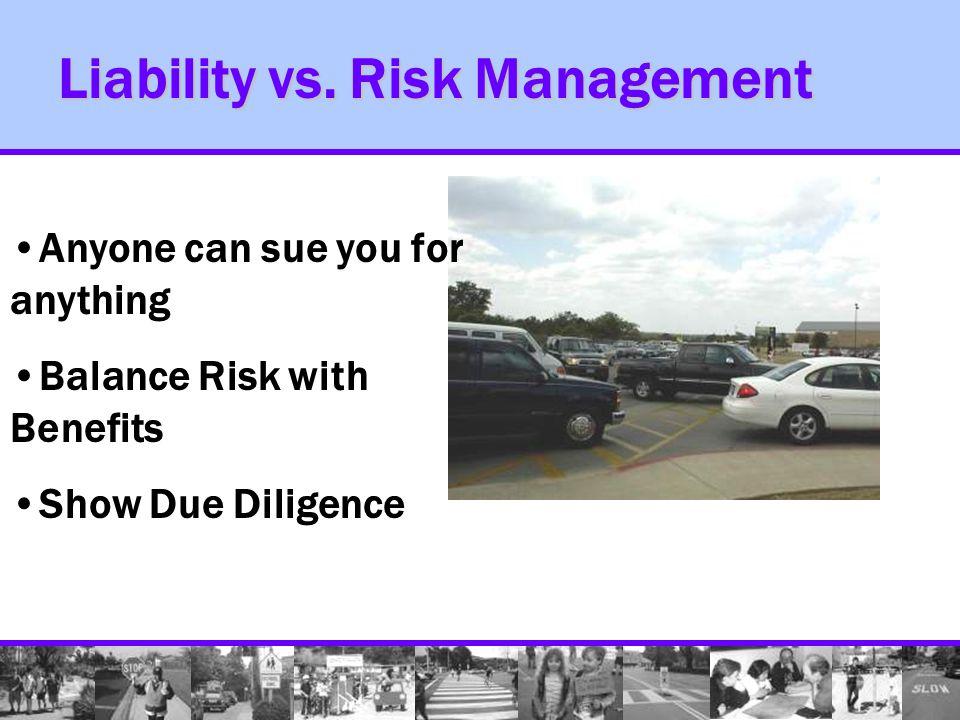 Liability vs.