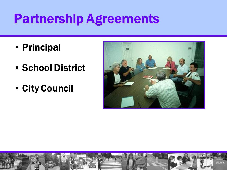 Forming Teams PTA Site Council Safety Committee Or Wellness Council
