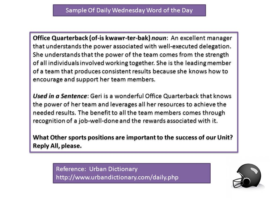 Sample Of Daily Email—Monday Motivation In Expect the Unexpected (San Francisco: Berrett-Koehler Publishers, 2002), Roger von Oech offers the following advice on expectations...