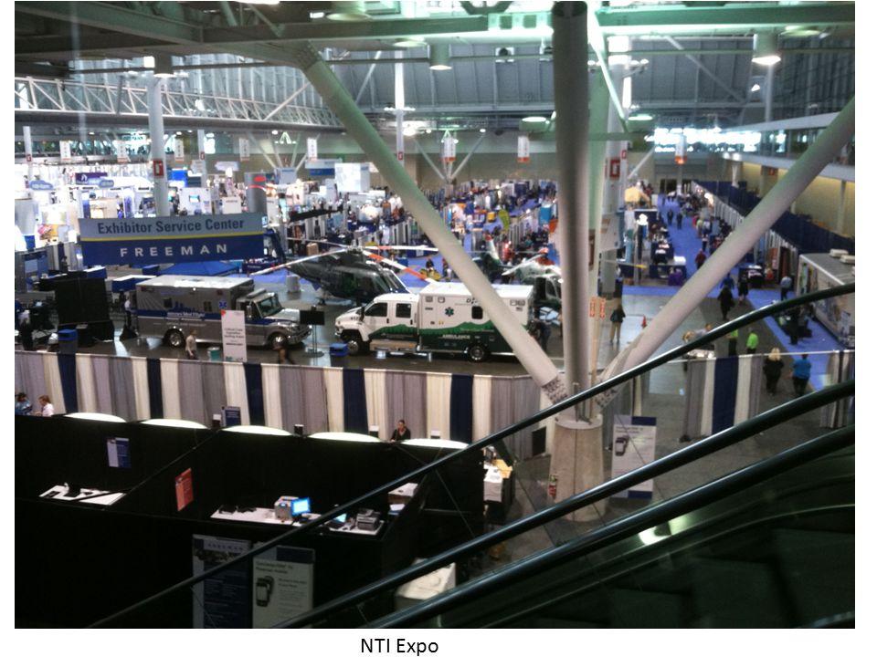 NTI Expo