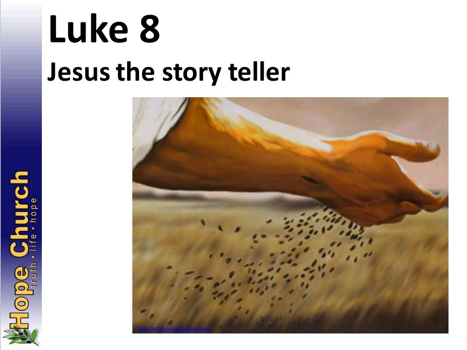 Summary The story is a way to remember, fun, reinforces a message Expresses an everyday, practical truth Expresses a deeper, spiritual truth The final part of Cambodian church, go out and share the story with 3 other people from the village