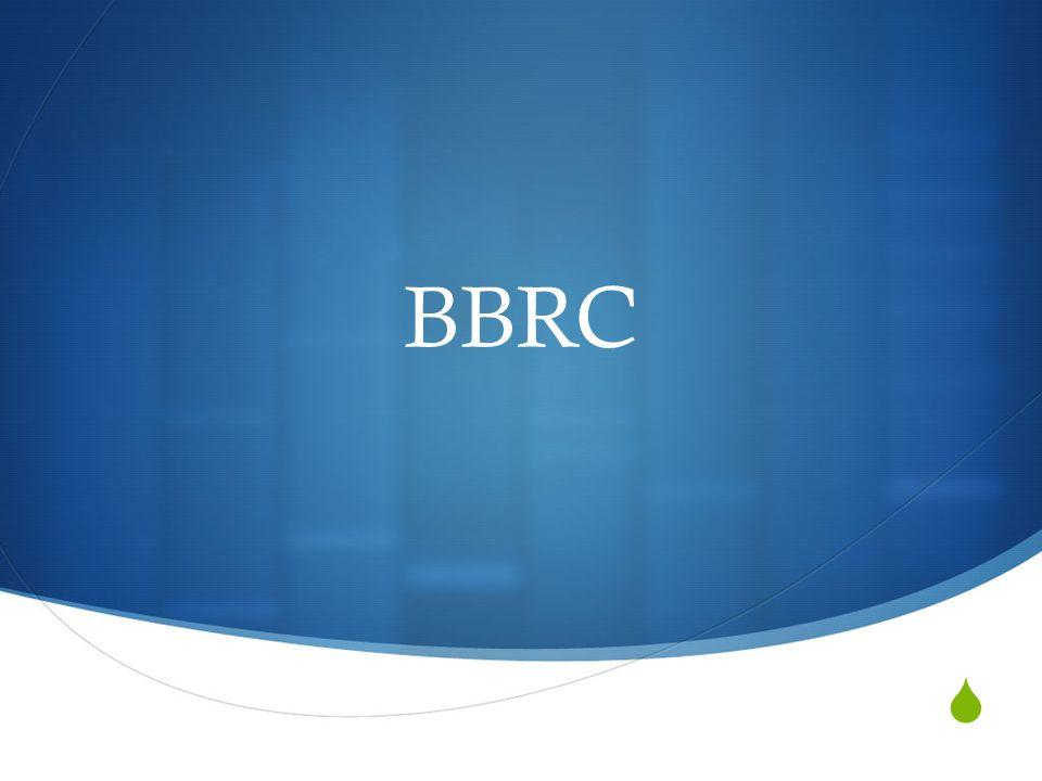  BBRC