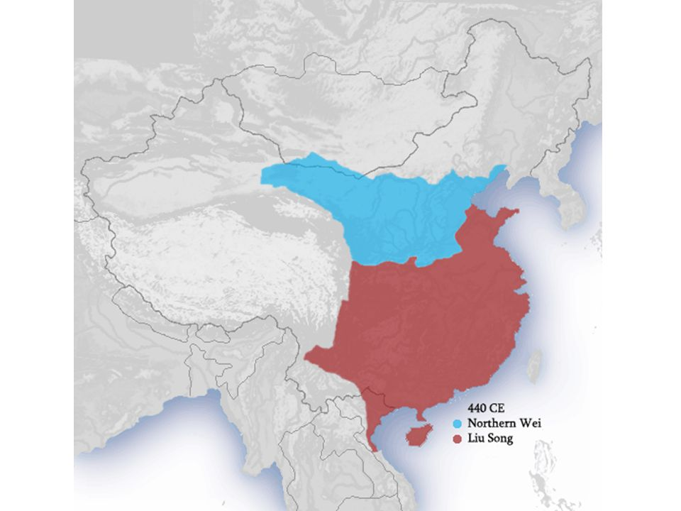 – Extended into: Parts of Tibet Red River Valley of Vietnamese Manchuria in the north – Yangtze river basin in the south fully integrated with north for first time since Han – 668, Korea was overrun by Chinese armies Vassal kingdom called Silla was established that remained loyal to the Tang