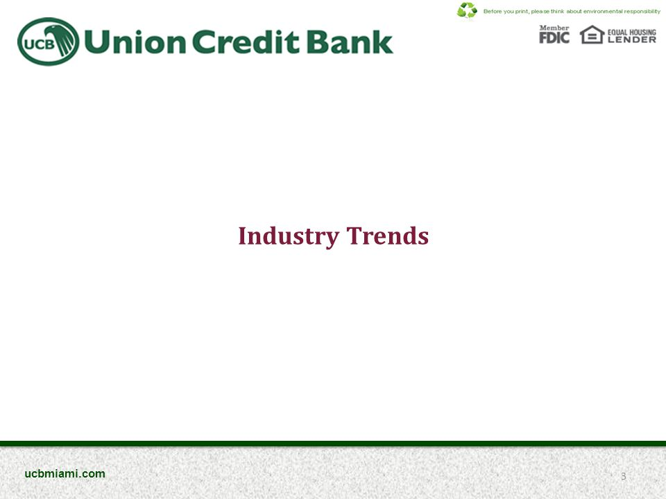 Industry Trends – Real Estate 4 ucbmiami.com
