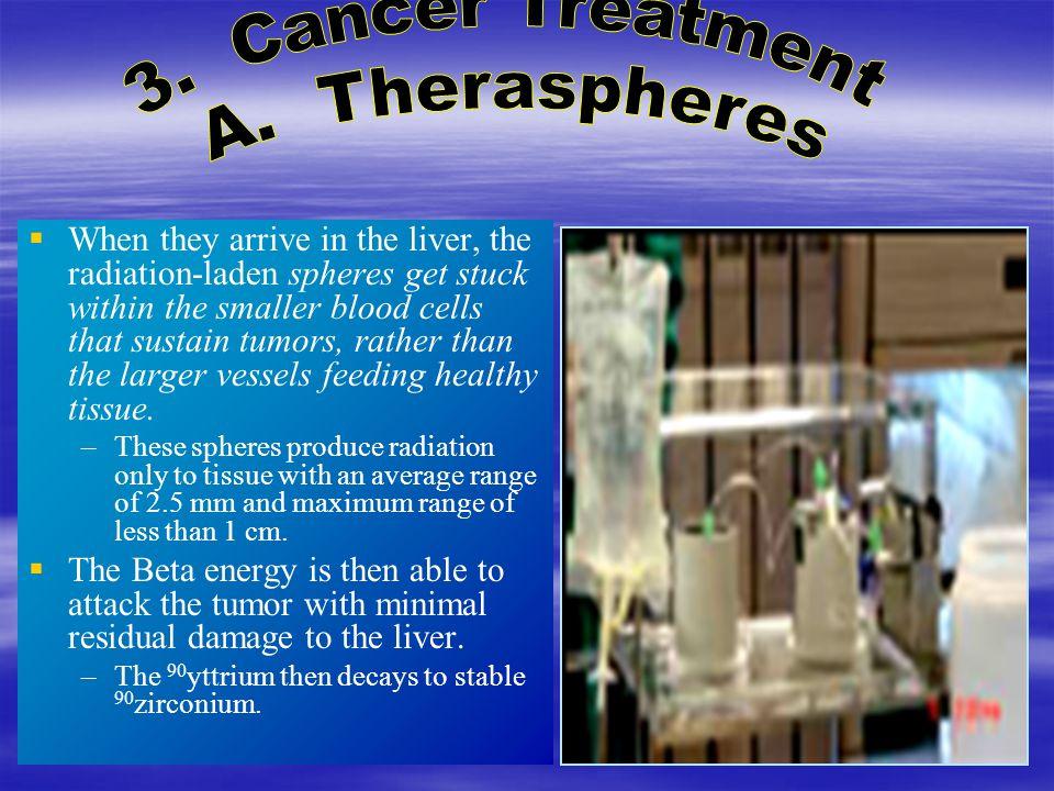   It consists of microspheres of 17Y 2 O 3 -19Al 2 O 3 -64SiO 2 (mole %) glass.